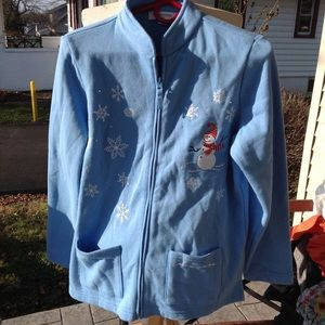 Brand new Breckinridge sweatshirt.